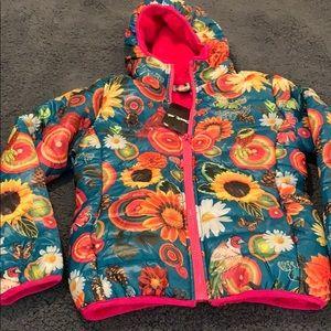 Desigual kid's jacket
